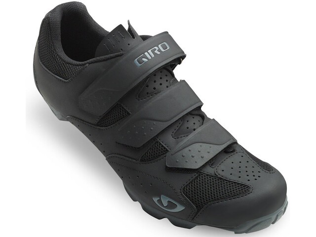 Giro Carbide RII Shoes Men black charcoal
